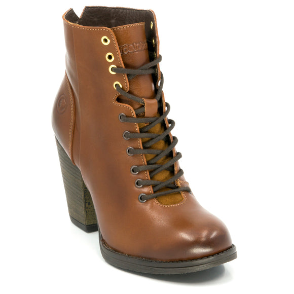 7813 Media Bota Yale Cognac