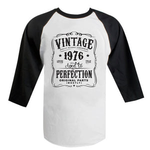 27th Birthday Gifts Presents Year 1992 Aged To Perfection Womens Funny T-Shirt