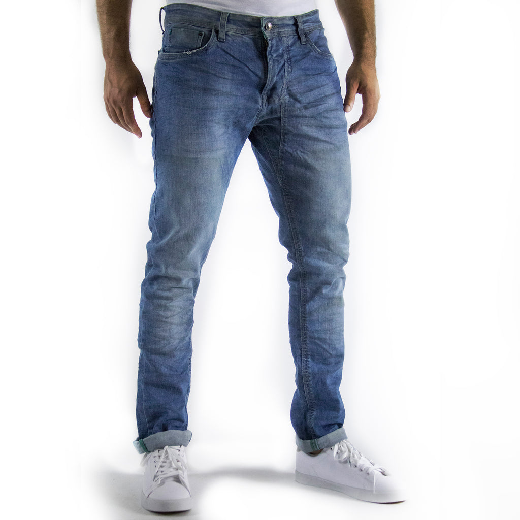 4.01.0015 | Skinny | Faded Light Blue