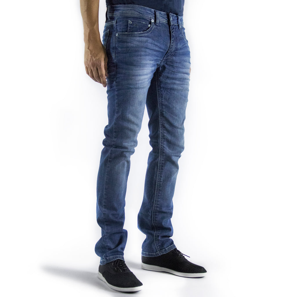4.01.0016 | Skinny | Medium Blue