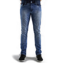 4.01.0024 | Skinny | Faded Medium Blue