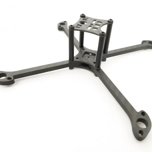 "Phanta 5"" - 183mm Frame Kit - Wicked Quads"