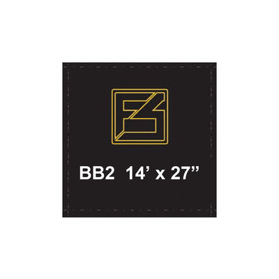 BB2 bag size tag