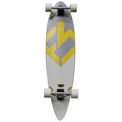 Focus Classic Surfskate Back