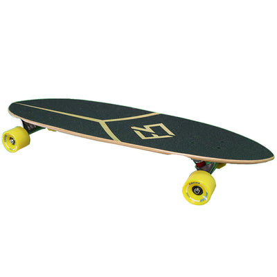 Focus Egg Surf Skate