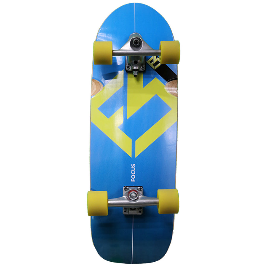 Focus Kicker Skateboard