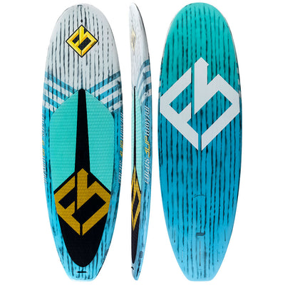Focus Smoothie 9'0' ACT Carbon paddle board
