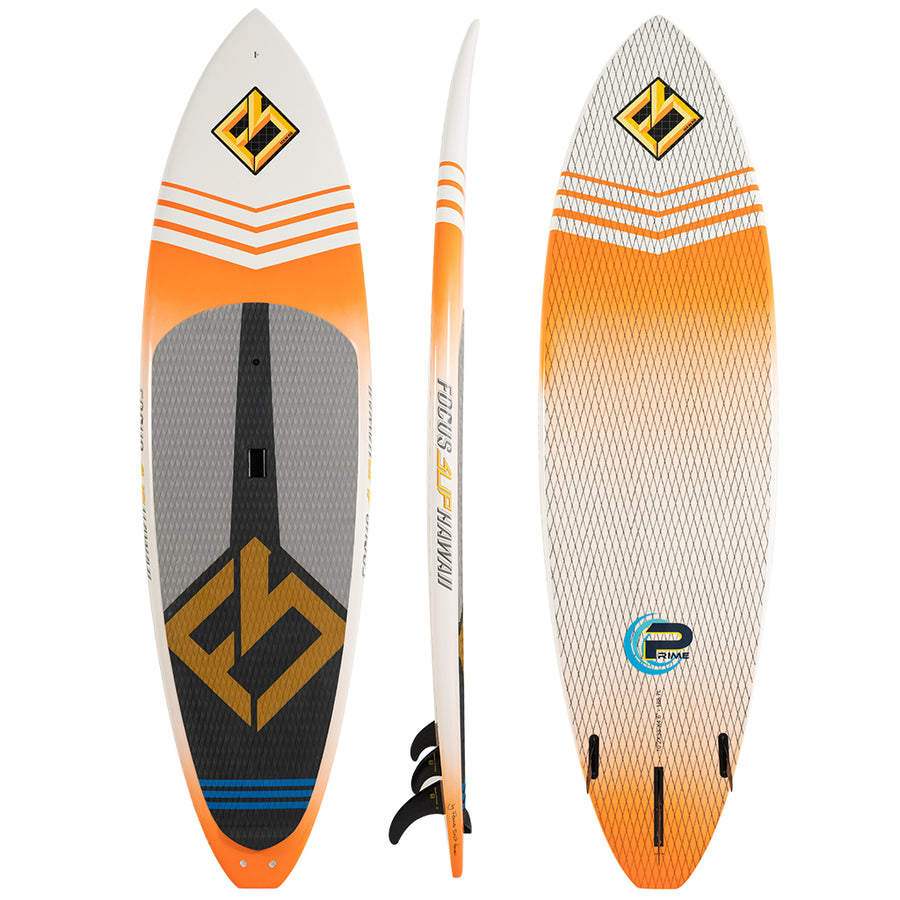 Prime All Around Paddle Board 10'2