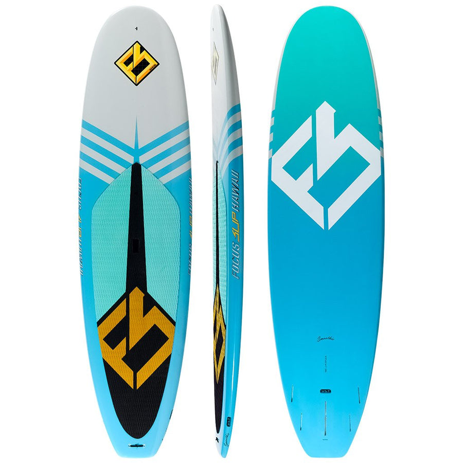 Smoothie Paddle SUP board 10-0 ACT