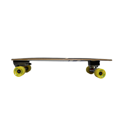 Speedy Surfskateboard by Focus