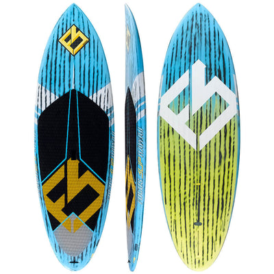 Torpedo Surf Carbon Paddle Board 9'6