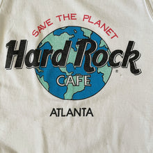 VINTAGE HARD ROCK SAVE THE PLANET TANK