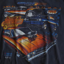 VINTAGE 90'S CHEVY SHOW TANK