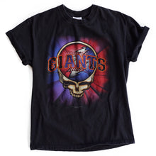 VINTAGE 90'S GIANTS GRATEFUL DEAD TEE