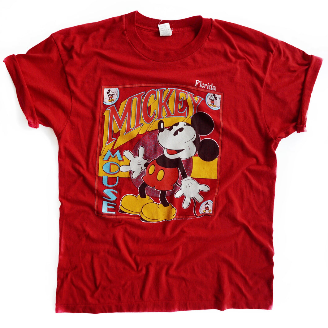 VINTAGE FAVORITE MOUSE TEE