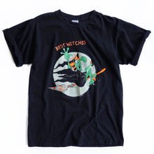 VINTAGE 90'S BEST WITCHES TEE