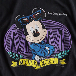 VINTAGE DESTINATION MICKEY TEE