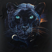 VINTAGE MIDNIGHT PANTHER TEE