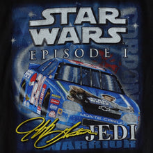VINTAGE STAR WARS 90'S RACING TEE