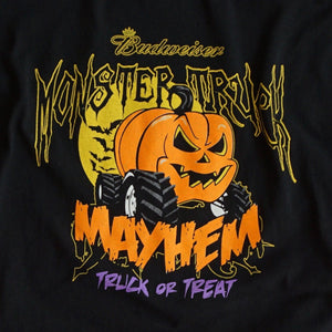 VINTAGE BUDWEISER TRUCK OR TREAT TEE