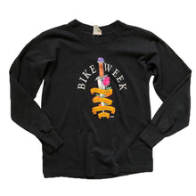 VINTAGE 90'S BIKE WEEK LONG SLEEVE