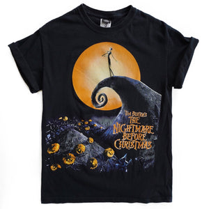 VINTAGE PUMPKIN KING TEE