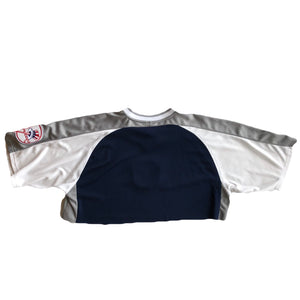 VINTAGE NY YANKEES CROP TOP