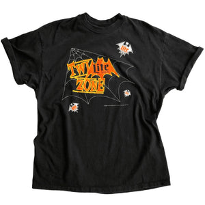 VINTAGE TWILIGHT ZONE BEER TEE