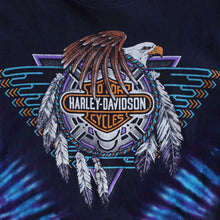 VINTAGE HARLEY DREAM CATCHER TEE