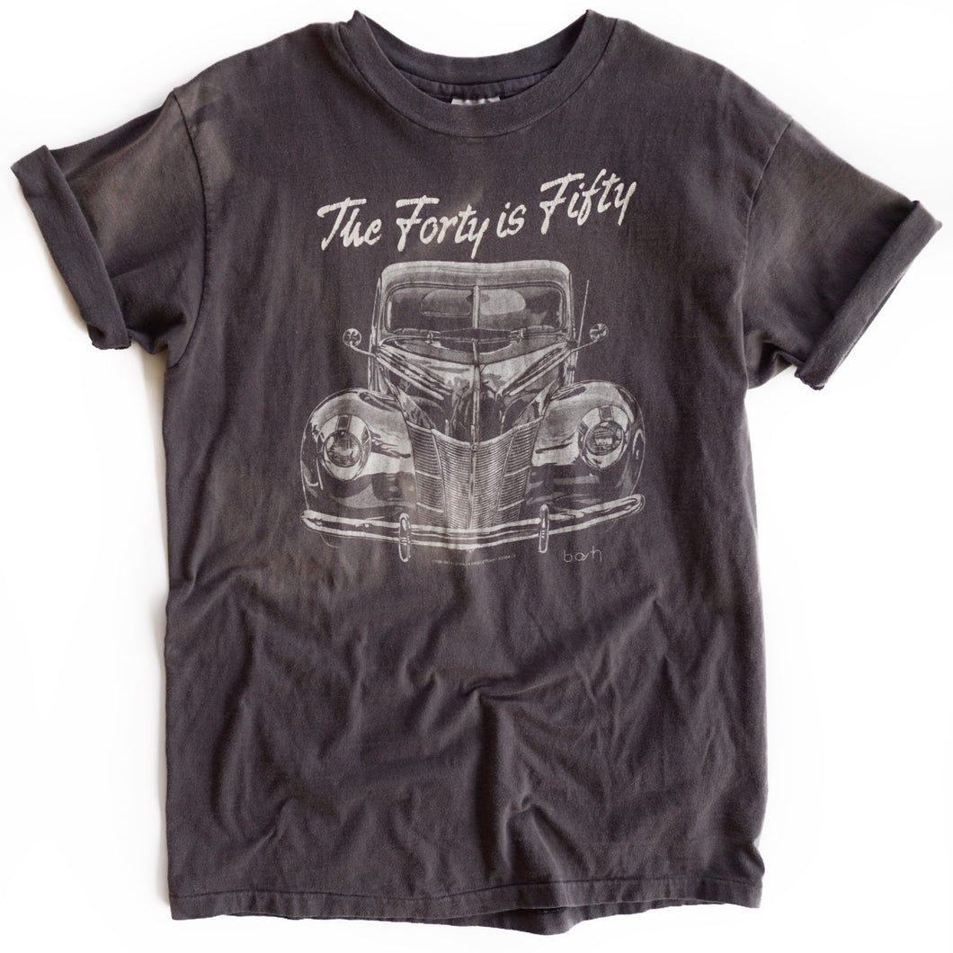 VINTAGE 90'S CLASSIC CAR TEE