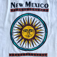 VINTAGE NEW MEXICO CROP TEE