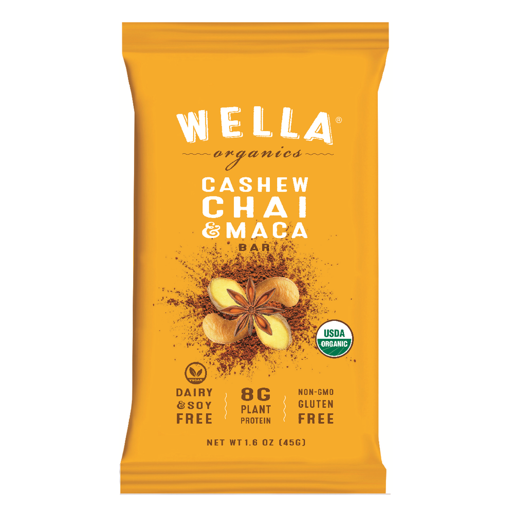 Load image into Gallery viewer, Cashew Chai & Maca