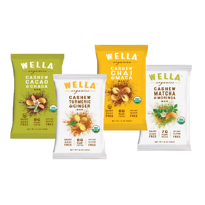SUPERFOOD SAMPLER PACK
