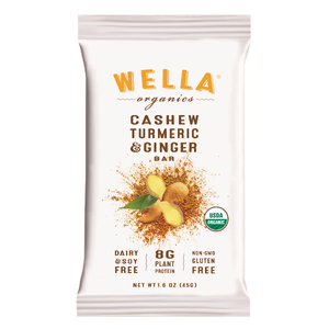 Load image into Gallery viewer, Cashew Turmeric & Ginger