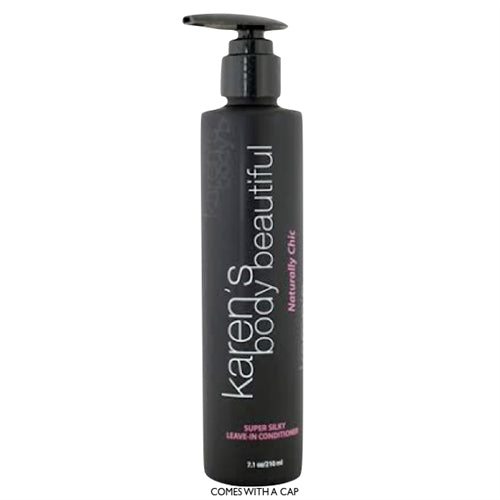 Karen's Body Beautiful Super Silky Leave In Conditioner