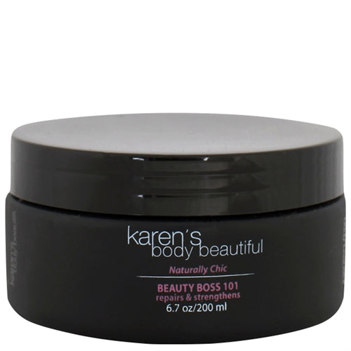 Karen's Body Beautiful Beauty Boss 101