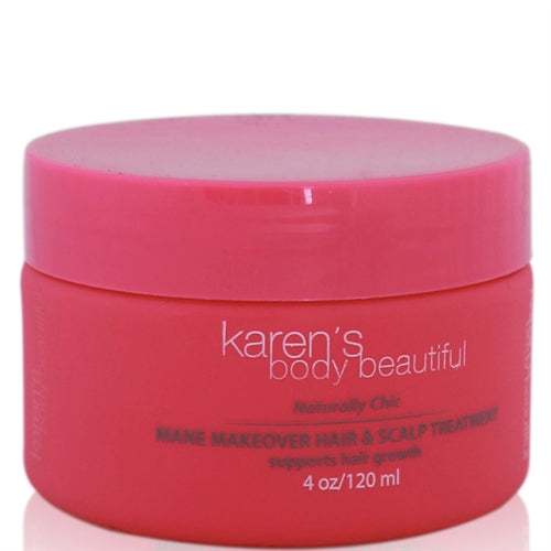 Karen's Body Beautiful Mane Makeover Hair & Scalp Treatment