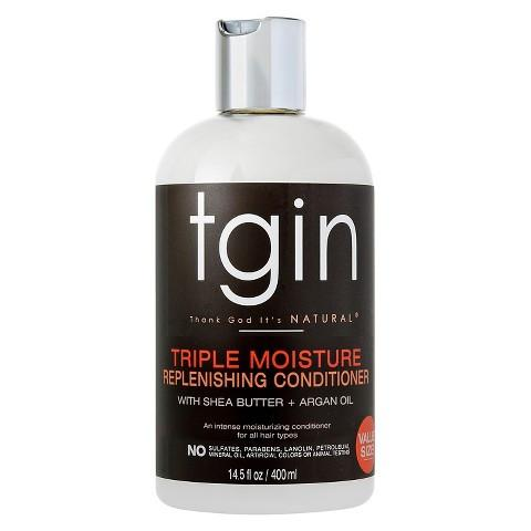Tgin Triple Moisture Replenishing Conditoner