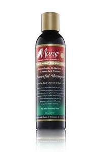 The Mane Choice Do it Fro the Culture Shampoo