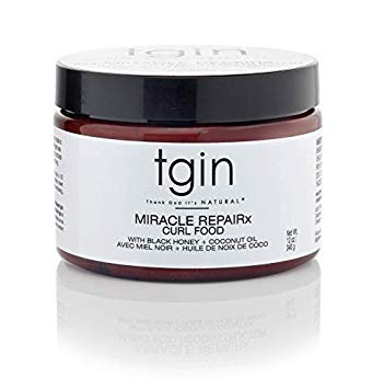 Tgin Miracle RepaiRX Curl Food Daily Moisturizer