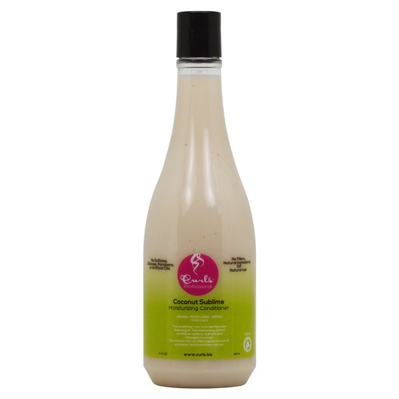 Curls Coconut Sublime Conditioner