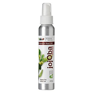 EDEN BodyWorks Jojoba Manoi All Natural Oil