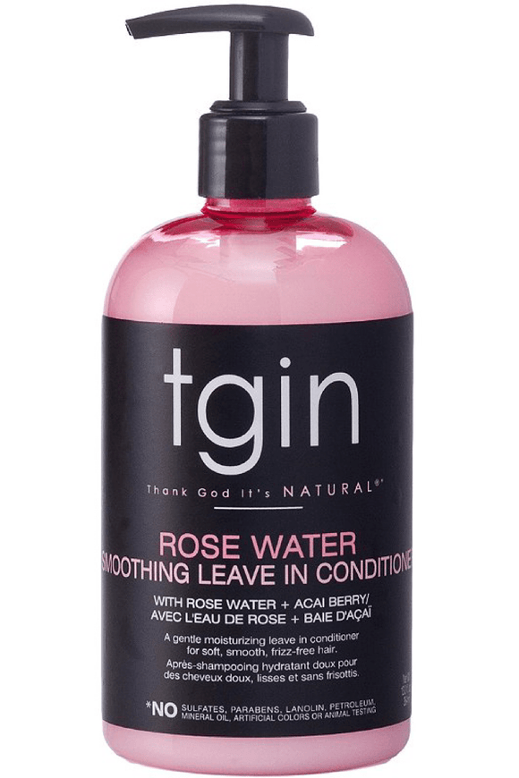 Tgin Rose Water Soothing Leave In Conditioner