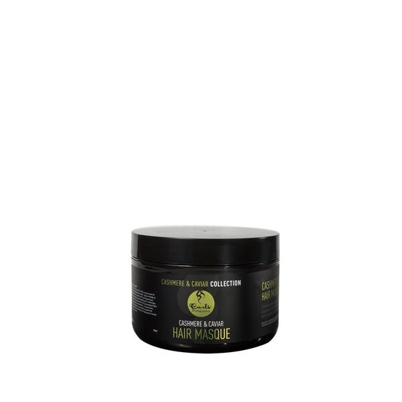 Curls Cashmere and Caviar Hair Mask