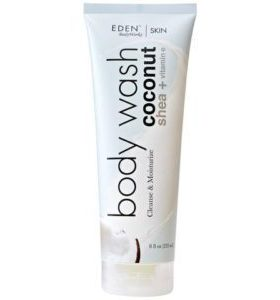 Eden Bodyworks Shea Coconut Body Wash
