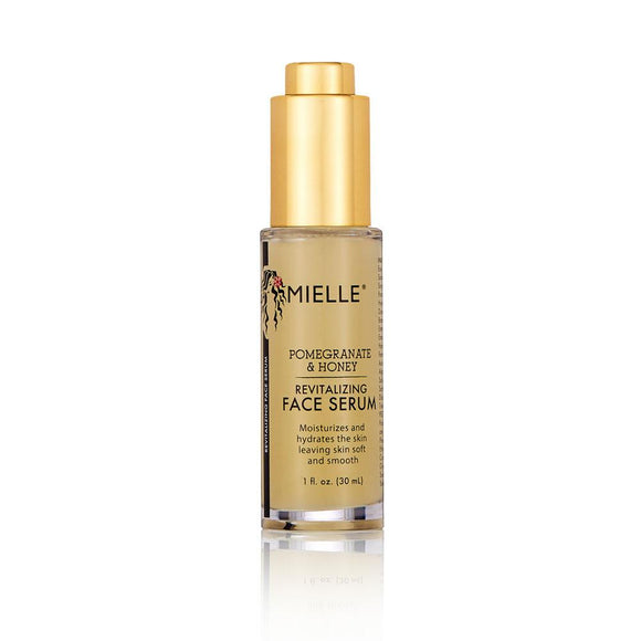 Mielle Organics Pomegranate and Honey Revitalizing Face Serum