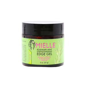 Mielle Organics Rosemary Mint Edge Strengthening Gel