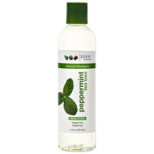 EDEN BodyWorks Peppermint Tea Tree Shampoo
