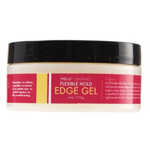 Mielle Organics Honey and Ginger Edge Gel