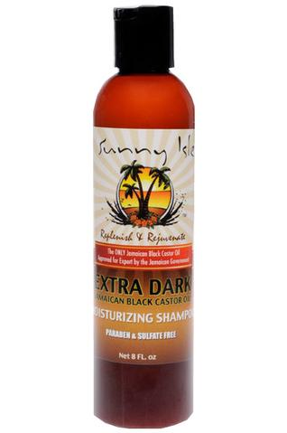 Sunny Isle Jamaican Castor Oil Extra Dark Conditioner